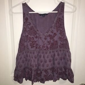American Eagle Outfitters Tops - [American Eagle] Tank